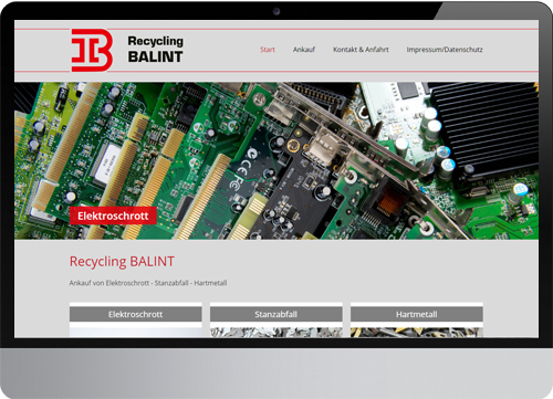 Balint Recycling