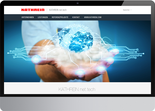 Kathrein net.tech