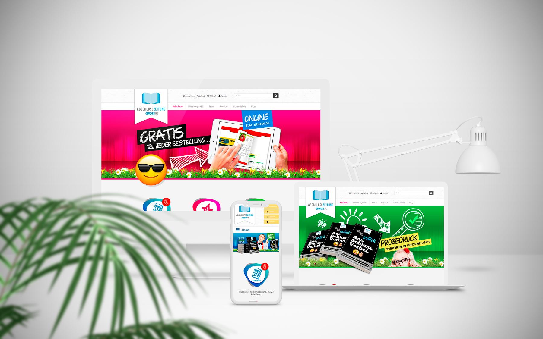 Webdesign Heidenheim Agentur Website Erstellen Webseite